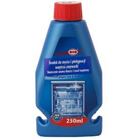 Płyn do pielęgnacji wnętrz zmywarek 250 ml