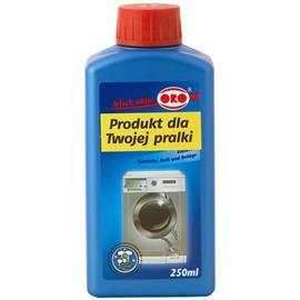 Płyn do mycia/czyszczenia i pielęgnacji pralek 250 ml