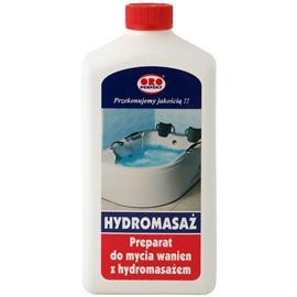 Preparat do mycia wanien z hydromasażem 1L