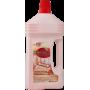 płyn do podłóg zmywalnych z olejkiem pomarańczowym