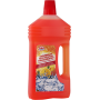 uniwersalny płyn do mycia, pomarańczowy